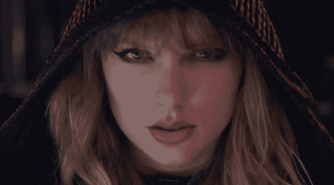 Taylor Swift – Ready for it Music Video