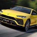 Lamborghini Urus – World's Fastest SUV