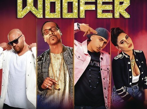 Dr Zeus – Woofer feat Snoop Dogg