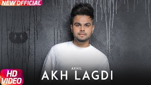Exclusive | Valentine's Special | Akhil – Akh Lagdi