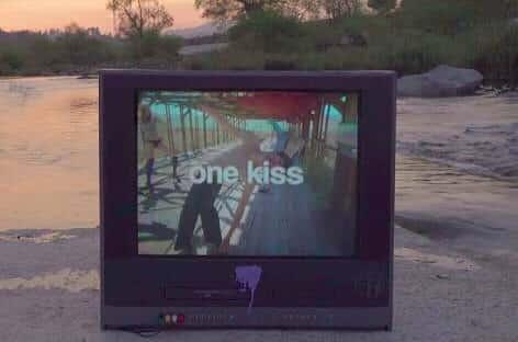 One Kiss Lyrics – Calvin Harris | Dua Lipa