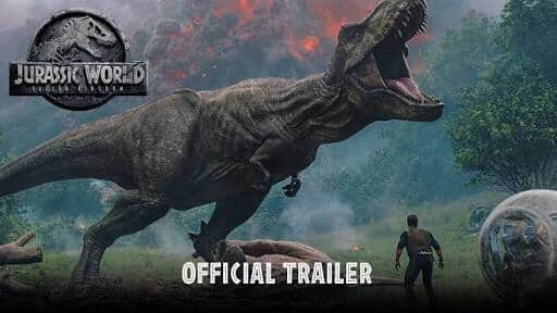 Jurassic World – Final Trailer