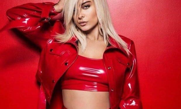 Bebe Rexha – Ferrari