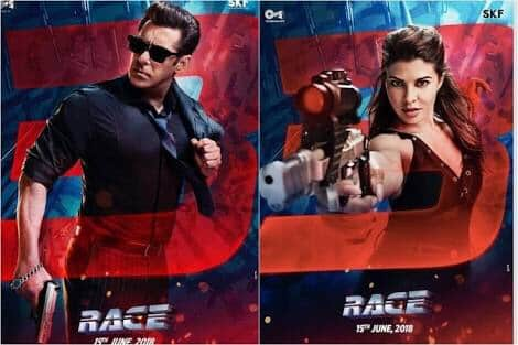 Race 3 Trailer | Salman Khan
