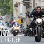 Mission Impossible Fallout Trailer | Tom Cruise