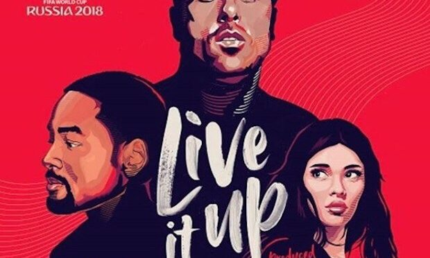 Nicky Jam – Live It Up feat Will Smith | Era Istrefi | FIFA 2018 Official Video