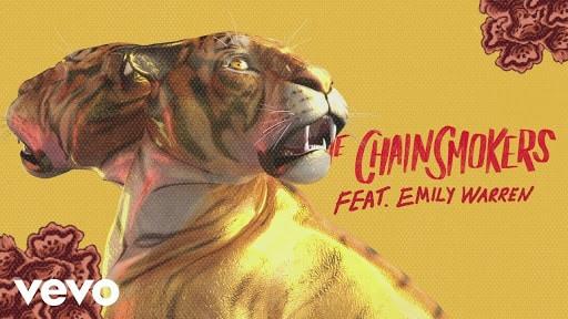 The Chainsmoker feat Emily Warren – Side Effects