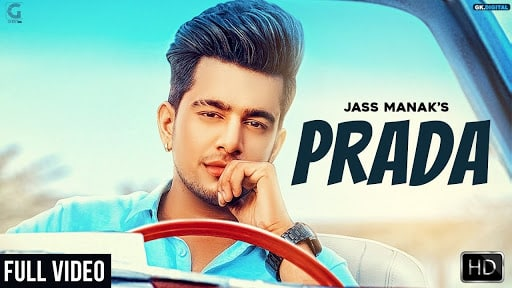 Jass Manak – Prada |Geet MP3