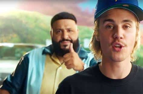 DJ Khaled – No Brainer feat Justin Bieber | Quavo