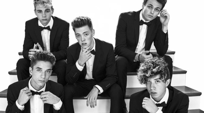 Talk – Why Don't We | Music Video