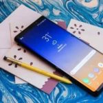 """Samsung Galaxy Note 9 Launched 