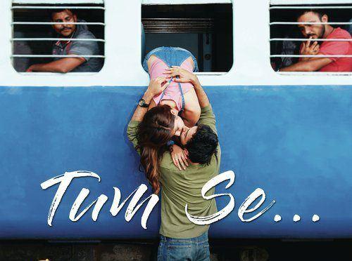 Tum Se – Jalebi | Jubin Nautiyal | Rhea & Varun