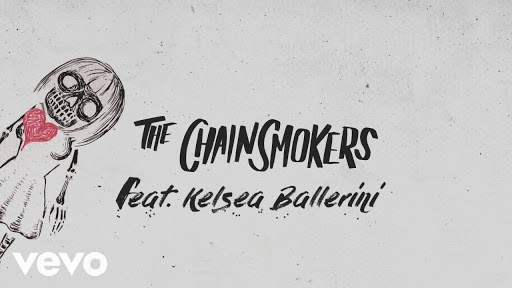 The Chainsmokers – This Feeling feat Bellarini