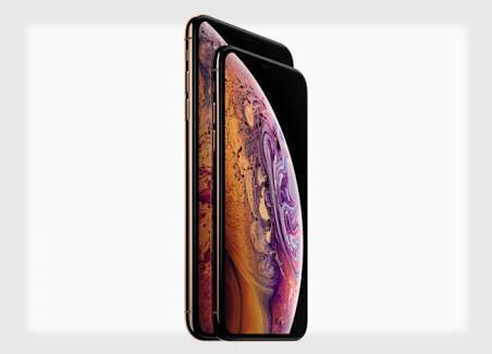 Featuring iPhone XS | iPhone XS Max | iPhone XR