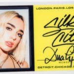 Electricity – Silk City | Dua Lipa feat Diplo