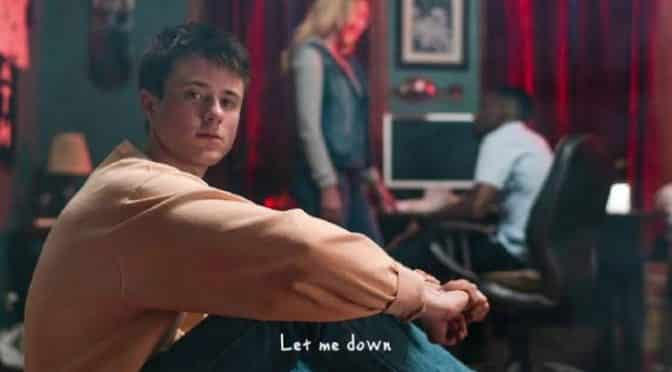 Alec Benjamin – Let Me Down Slowly