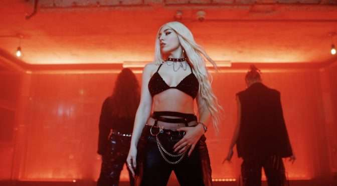 In My Heart And In My Head – Ava Max
