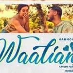 Tere Nalo Chaliye Haseen Koi Na – Waalian | Harnoor