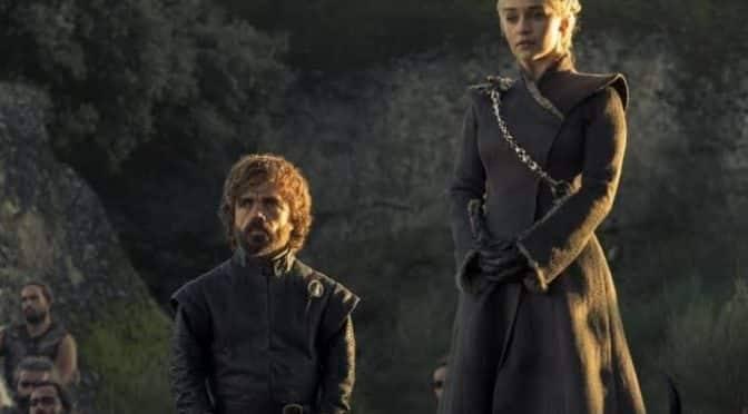 Game of Thrones Season 8 Teaser| ForTheThrone