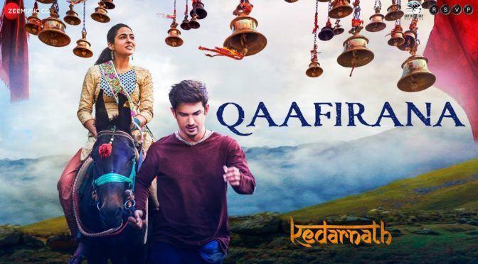 Qaafirana – Arijit  Singh | Kedarnath