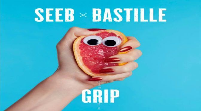 Grip – Seeb | Bastille Music Video