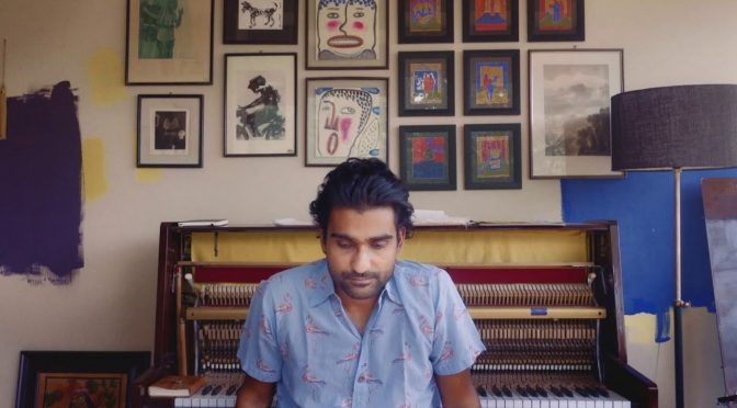 Teri Zulfon Ki Ye Nami – Kya Kasoor Hai Mera | Prateek Kuhad