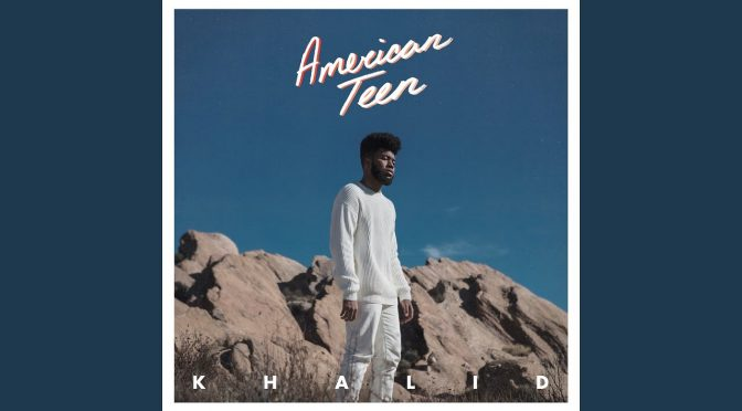Young Dumb and Broke – Khalid