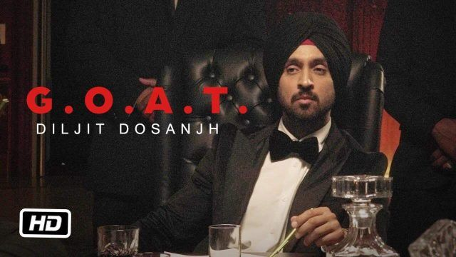 Gabru Ta Vairi Nu Vi Mitha Bolda  – Diljit Dosanjh | G.O.A.T