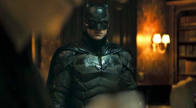 The Batman – Teaser Trailer | Warner Bros Pictures