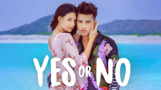 Mere Naal Pind Chalegi – Yes Or No | Jass Manak