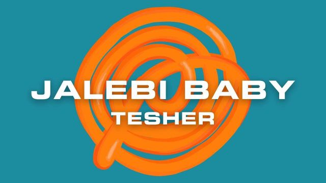 Jalebi Baby Meaning – Baby Let Me See It | Tesher | Lyrics (sözleri)