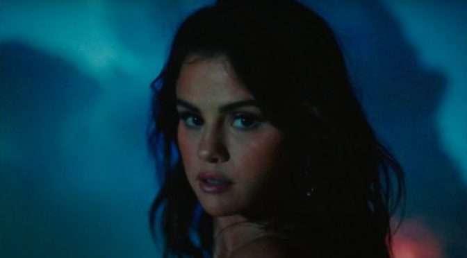 Baila Conmigo – Selena Gomez