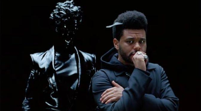 Lost In The Fire – Gesaffelstein | The Weeknd