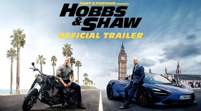 Hobbs & Shaw | Fast and Furious 9 Trailer | FF9