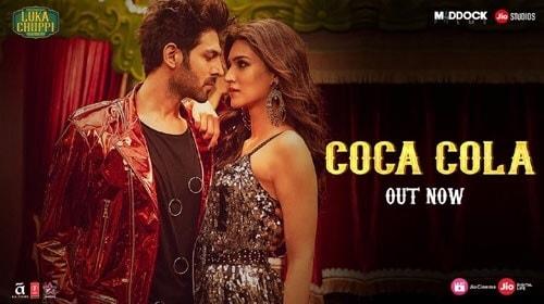 Coca Cola Tu – Luka Chuppi | Kartik Aaryan