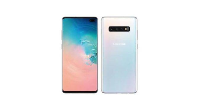 Galaxy S10 Launched | First Impressions