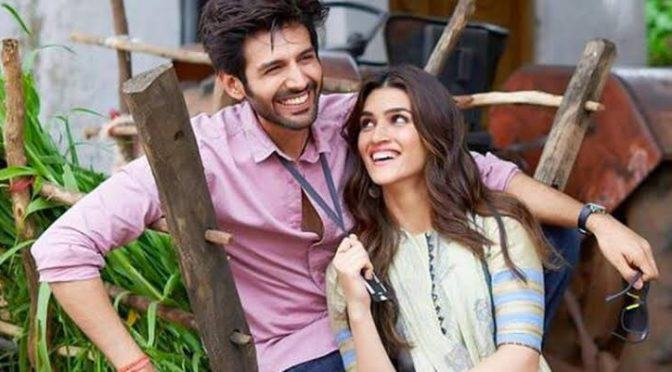 Photo – Luka Chuppi | Kartik Aaryan