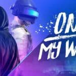Alan Walker – On My Way | Sabrina | PUBG