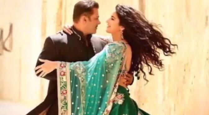 Mithi Mithi Chashni – Bharat | Salman Khan | Katrina Kaif