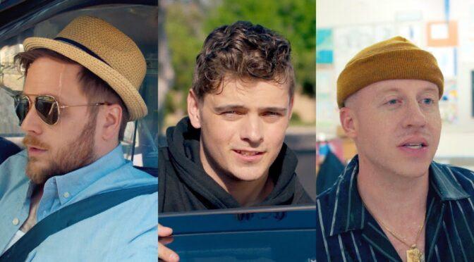 Summer Days – Martin Garrix feat Macklemore