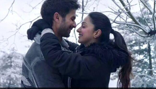 Dil ka Dariya – Tujhe Kitna Chahne Lage | Kabir Singh