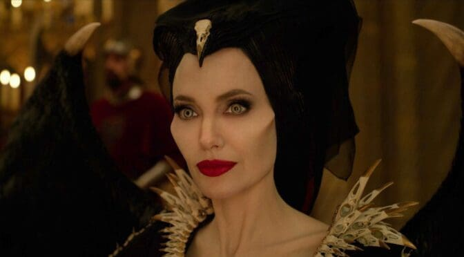 Disney Maleficent – Mistress of Evil Trailer | Angelina Jolie