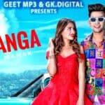 Mainu Lehenga Lehenga | Jass Manak feat Mahira Sharma
