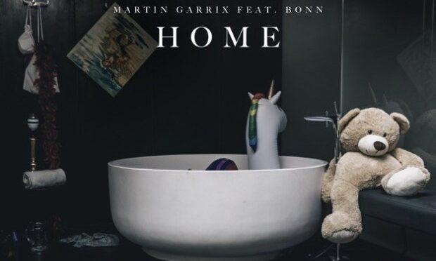Martin Garrix feat Bonn – Home