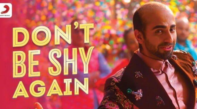 Don't Be Shy Honey – Badshah | I Just Wanna Feel Your Body