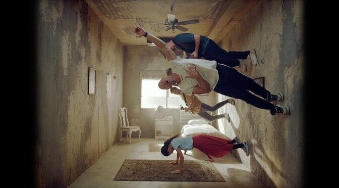 Orphans – Coldplay Lyrics