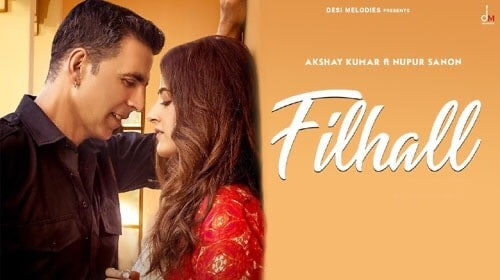 Filhaal Song – B Praak | Main Kisi Aur Ka Hu Filhaal