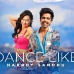 Let Me Touch You Baby – Hardy Sandhu | Dance Like