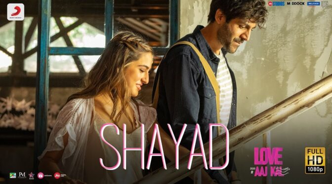 Jo Tum Na Ho – Shayad | Arijit Singh | Love Aajkal