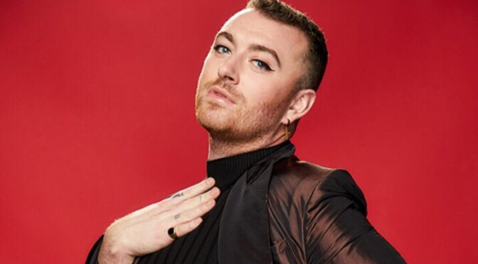 I Just Want Somebody To Die For – Sam Smith